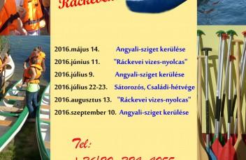 2017 as naptár